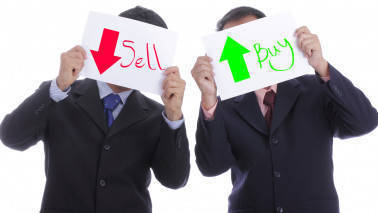 Buy ACC, Arvind, Adani Enterprises, Indiabulls Housing Finance; sell Lupin: Mitessh Thakkar