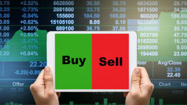 Bull's Eye: Buy Axis Bank, Just Dial, NBCC, Adani Enterprises; sell Jet Airways