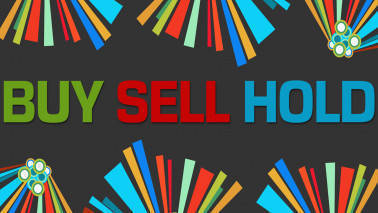 Top buy & sell ideas by Ashwani Gujral, Mitessh Thakkar & Prakash Gaba for December 7