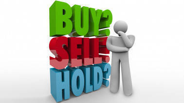 Buy Karnataka Bank, Maruti, Ashoka Buildcon; sell Infosys, Hero Moto: Thakkar