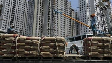 Reduce GST on cement: CREDAI