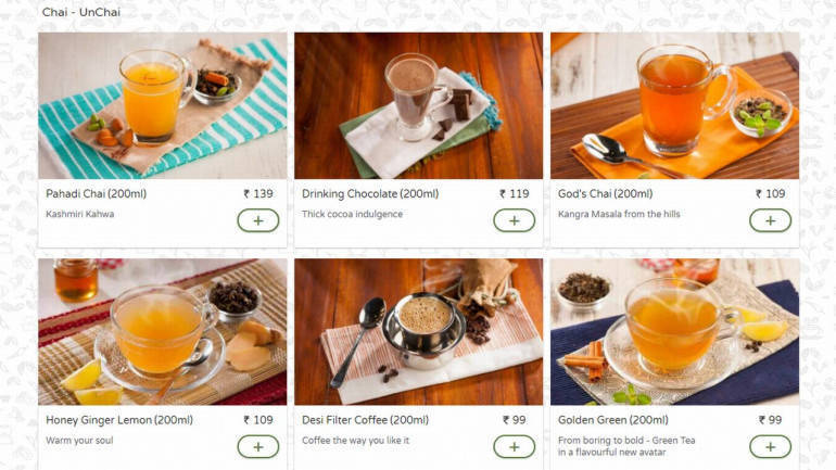 Chaayos in talks with Tiger Global, SIDBI Venture Capital to raise fresh funding