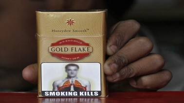 LIC's investment in ITC makes govt party to tobacco promotion: PIL