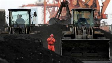 Govt to auction mines for coal-to-gas, CTL projects in FY18