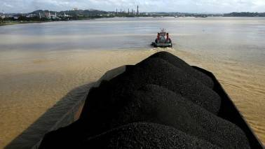 Coal imports decline to 192 million tonnes in FY17