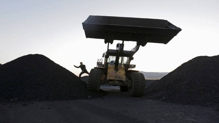 Coal India to enter new mining areas, says official