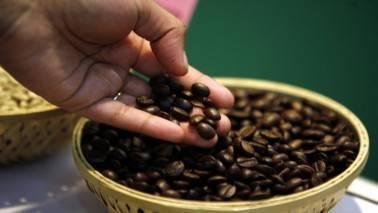 Here's an update on coffee & sugar prices