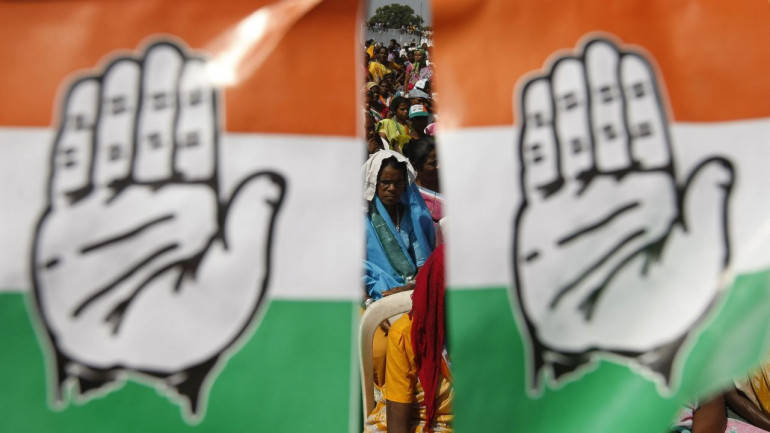 Race for CM candidate hots up in Cong in poll-bound Gujarat