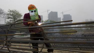 Steel sector: Bad loan battle wages on