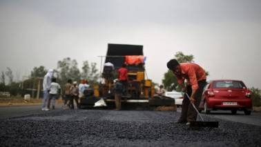 Sadbhav Infrastructure rises 12%, declared lowest bidder by NHAI