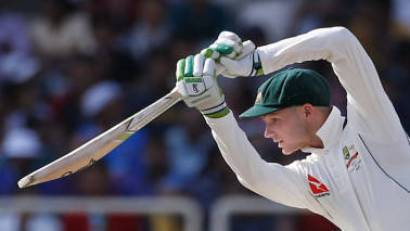 Handscomb-Marsh rearguard earns draw for Australia