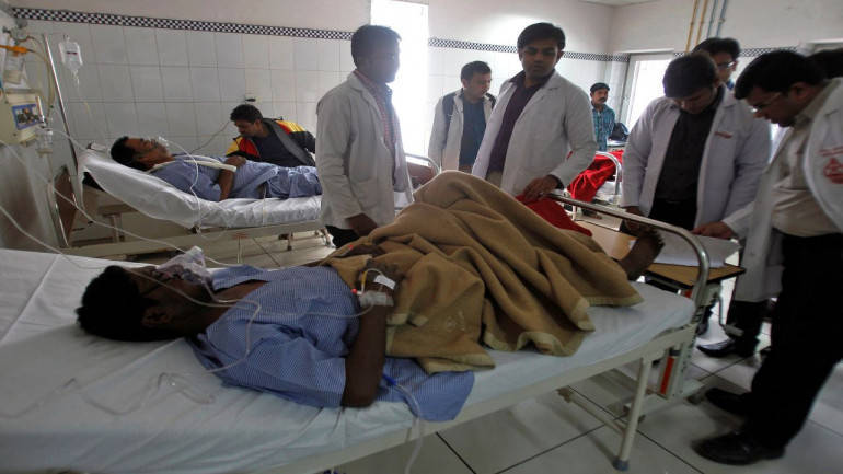 Services in govt hospitals hit as doctors go on mass leave