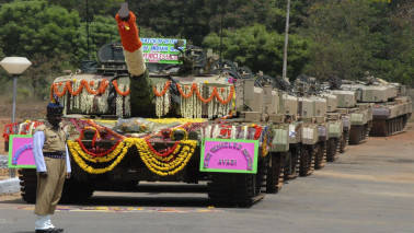 Rs 2.5 lakh cr worth products developed by DRDO