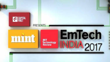 Mint MIT EmTech India 2017: The Rise of 'T-Hub'