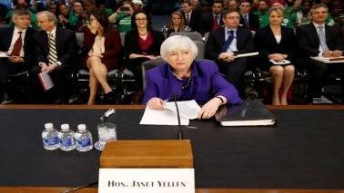 Fed could start reducing balance sheet 'relatively soon': Yellen
