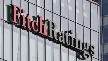 Fitch maintains negative outlook on 8 banks; cuts viability rating for Bank of India