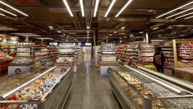 Avenue Supermarts Q1 net jumps 48% at Rs 174.77 crore