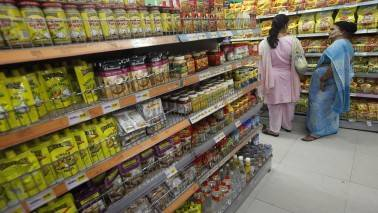 Avenue Supermarts m-cap surges past Rs 50,000 cr mark