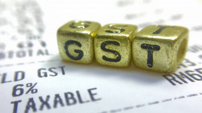 Full list of GST rates for 98 categories of goods