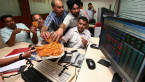 Market Live: Sensex, Nifty hold rally; HDFC Bank hits new high on Q1 nos