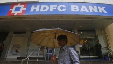 HDFC Bank Q1 profit, net interest income jump 20%; NPA rises due to farm loan waiver