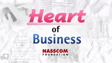 Heart of Business: Going beyond the 2% CSR