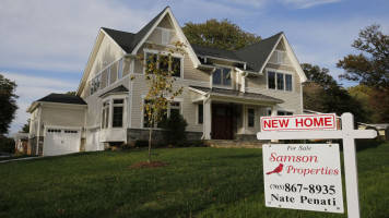 US existing home sales increase more than expected