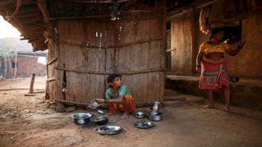 Four crore rural families facing housing deprivation: Govt
