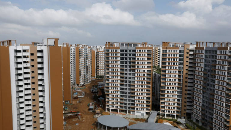 Home loan interest too high for Indian buyers: Report