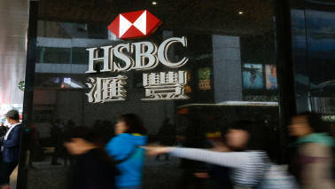 Exclusive - HSBC to boost China staff by up to 1,000 in 2017, mostly in Pearl River Delta