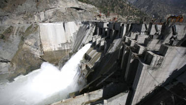 43 hydro projects under construction: Govt
