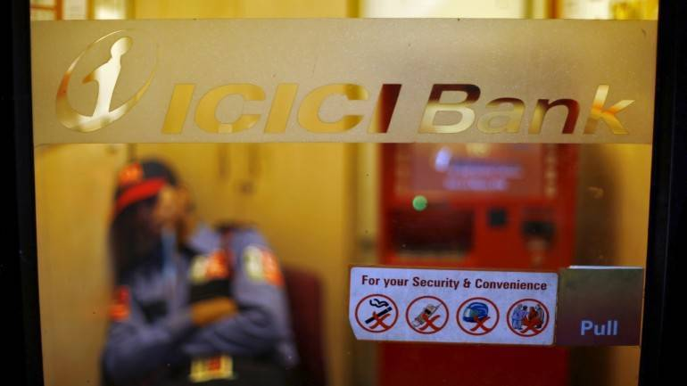 Now, ICICI Bank customers to get personal loans of up to Rs 15 lakh at ATMs - Moneycontrol.com