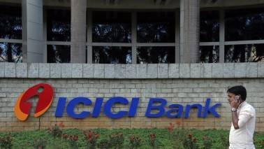 Moody's downgrades ICICI's future bond sale via Bahrain branch