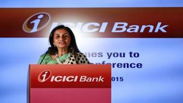 Present project financing ways must change: Chanda Kochhar