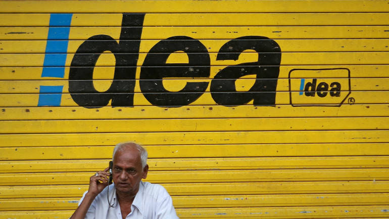 Idea Cellular up 2% on buzz of merger talks being in final stage