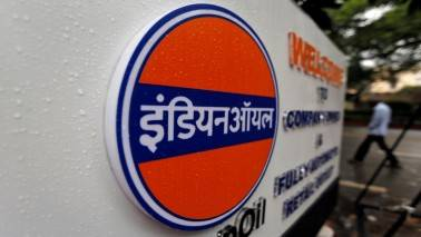 Indian Oil's net profit falls 6.9% QoQ to Rs 3,720 crore