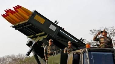 3YearsofModi: Working to make India more secure, says Kiren Rijiju