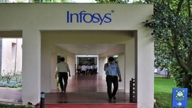 After CEO Vishal Sikka's dramatic exit, Infosys faces recruitment headache
