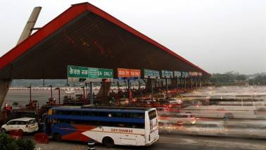 Essel Infraprojects upgrades toll plaza on National Highway 59