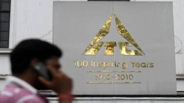 ITC Q4 net profit up 12% to Rs 2,669.47 cr