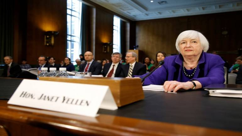 Janet Yellen calms fears! Top five takeaways from US Fed meet for Indian markets