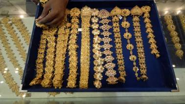 3 % goods and services tax levied on gold too low: Economic Survey