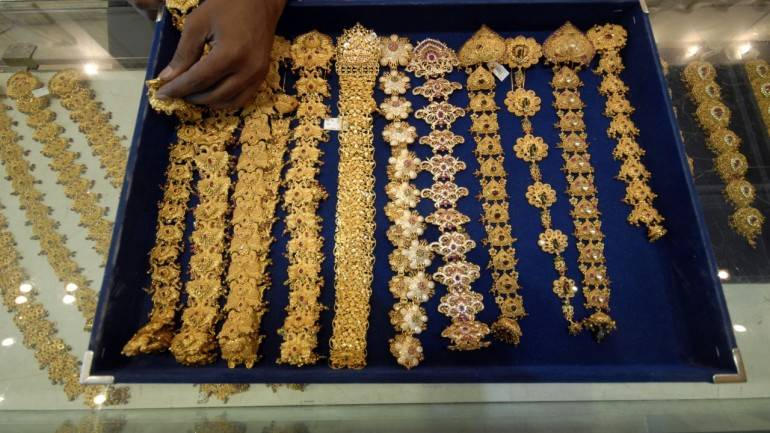 Expect gold to appreciate further: Gitanjali Export Corporation