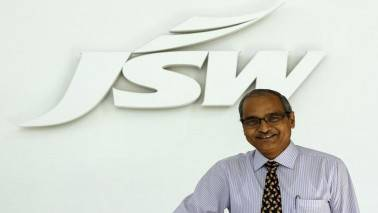 Growth in demand for steel may be around 5%: JSW Steel