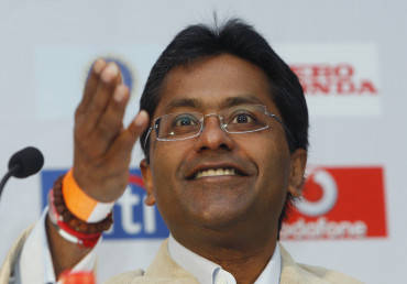 Relief for Lalit Modi, INTERPOL denies extradition request. Next up, Mallya's case