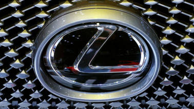 Toyota's Luxury range, Lexus enters Indian markets