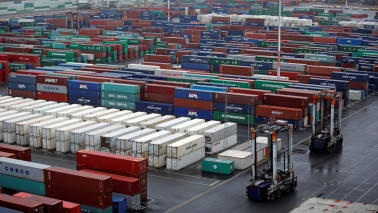 Exporters' demand govt support as rupee dents margins
