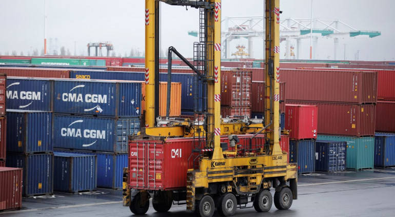 Allcargo to get into last-mile delivery; eyes Rs 1500cr income