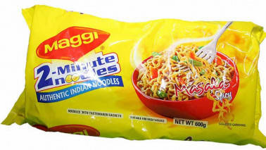 Nestle partners Amazon for new range of Maggi noodles