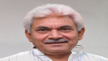Manoj Sinha a frontrunner for the post of BJP's chief minister in Uttar Pradesh